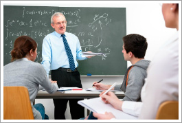 Teaching High School Math | Masters in Education ...